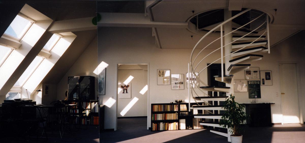 30 Jahre Büro für Design & Text Aachen