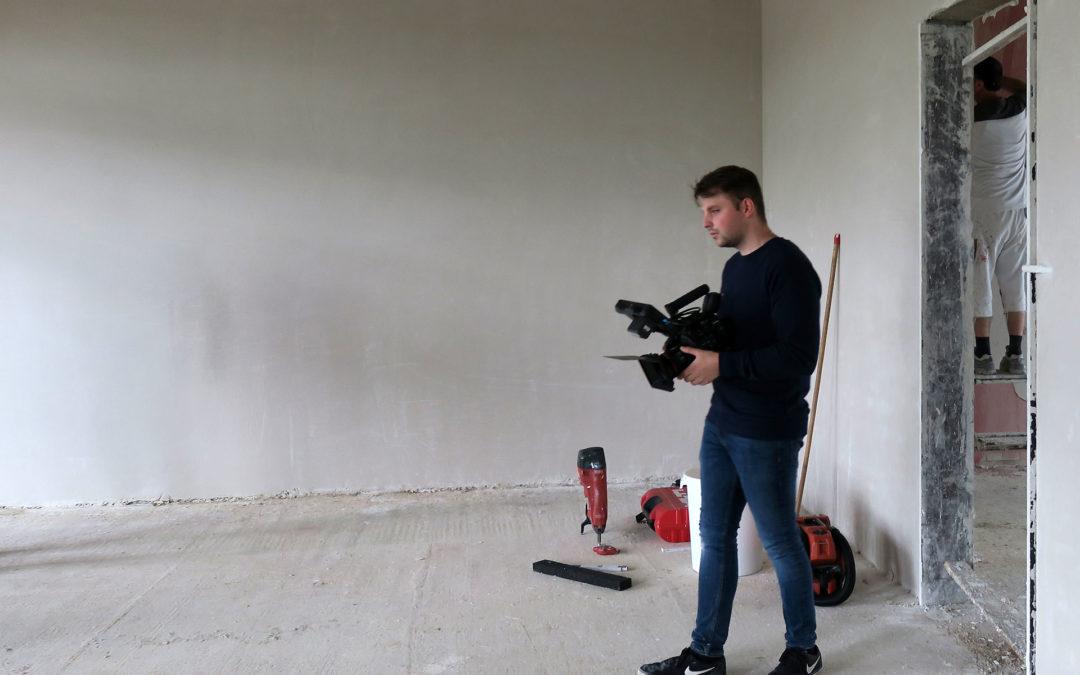 Das Handwerk – filmreif