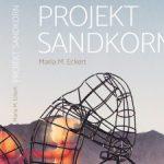 Buch-Cover: Projekt Sandkorn