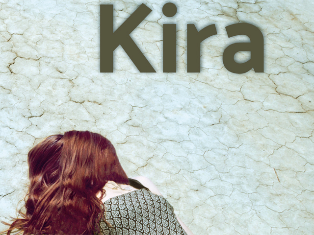 Buch-Cover: Kira