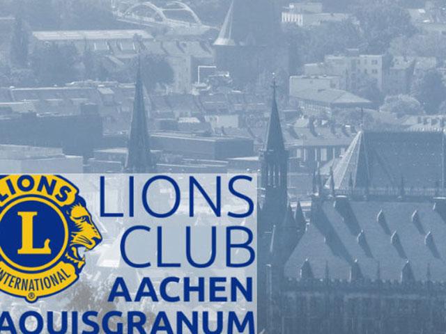 Website für Lions