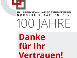 100-jähriges Firmenjubiläum