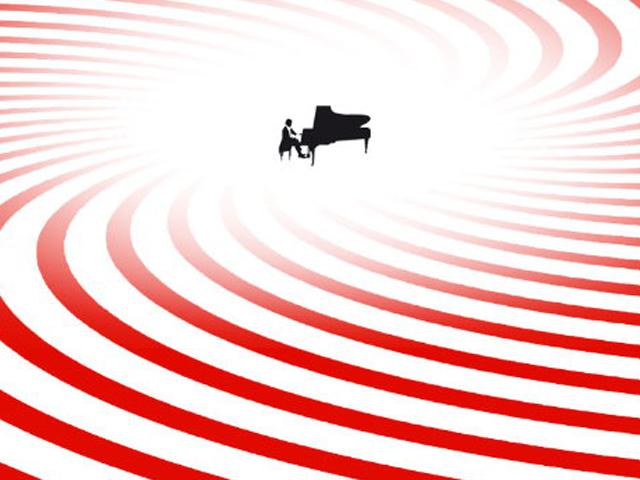 Website für einen U-Musiker