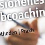 Buchcover: Professionelles Schreibcoaching