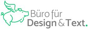 Büro für Design & Text