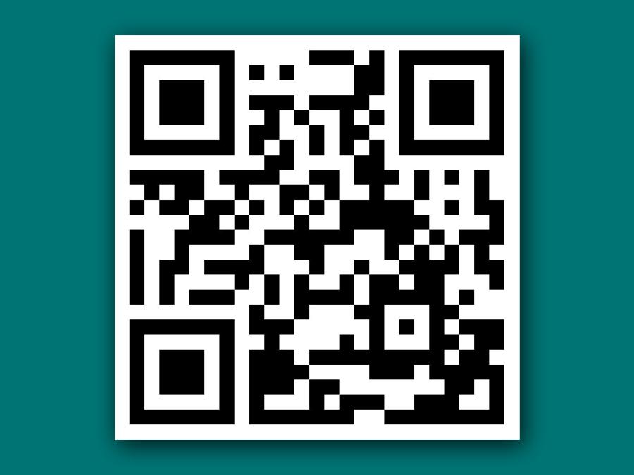 Sinn oder Unsinn von QR-Codes